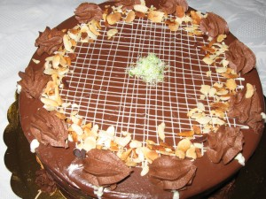 Toртата на 14.08.12